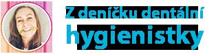 Z deníčku dentální hygienistky  Logo